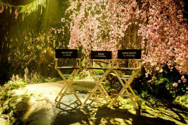 Maleficent II Cast Will Include Angelina Jolie Elle Fanning