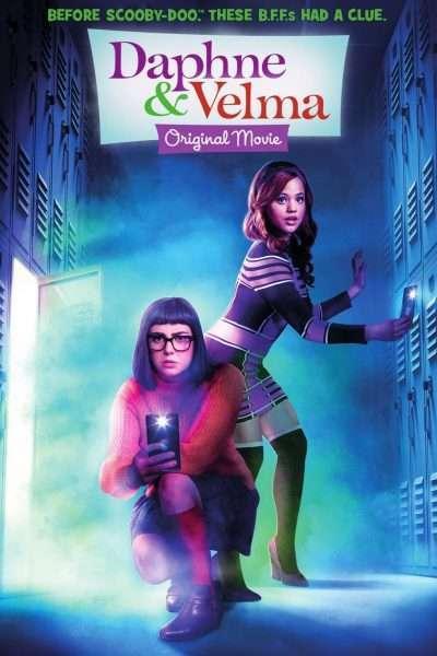Exclusive Interview with Sarah Gilman | Daphne & Velma Original Movie #DaphneVelma