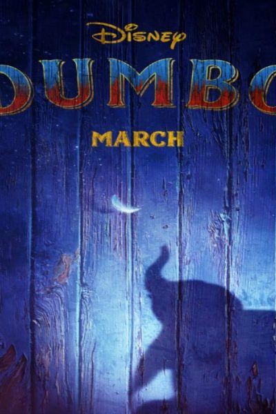 A New Dumbo Movie is Coming | Here's Your Sneak Peek #Dumbo