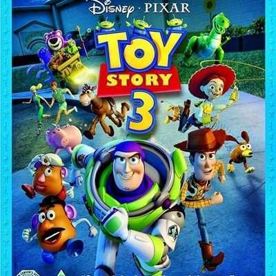 Toy Story 3 Survival Kit for Moms #PixarFest