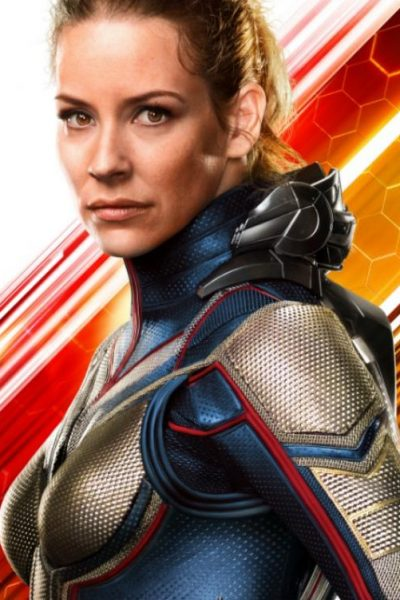Who Is the Wasp? | Avengers and Ant-Man And The Wasp #AntManAndTheWasp