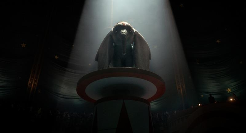 A New Dumbo Movie is Coming Here's Your Sneak Peek