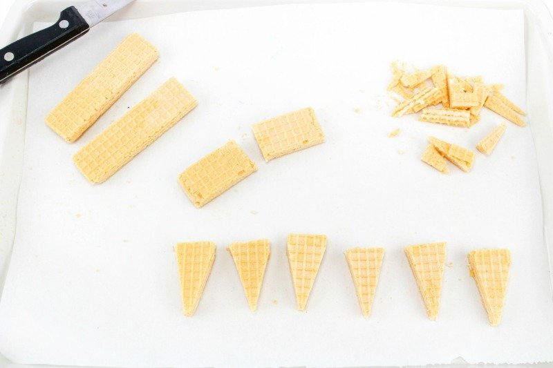 One Scoop Ice Cream Cupcakes Recipe The Perfect Summer Treat