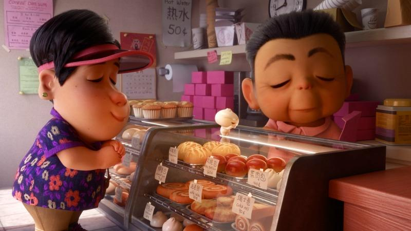 Women in Animation Making the Pixar Short Film Bao