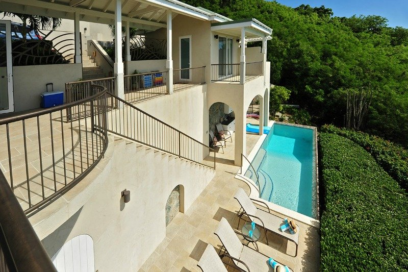 Where to Find the Best St. John USVI Villa Rentals