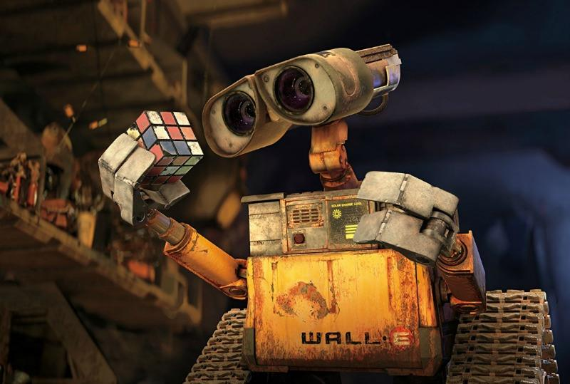 Make Some Wall-E Dirt Pudding Plant Samples