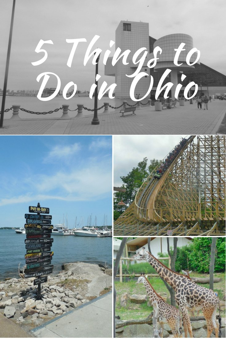 5 Things to Do in Ohio on an Ohio Vacation 6