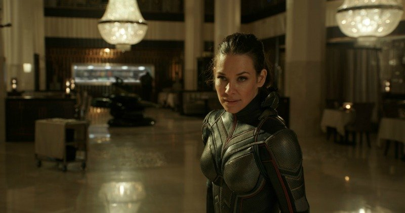 Why You Should Take Your Kids to See Ant-Man and The Wasp