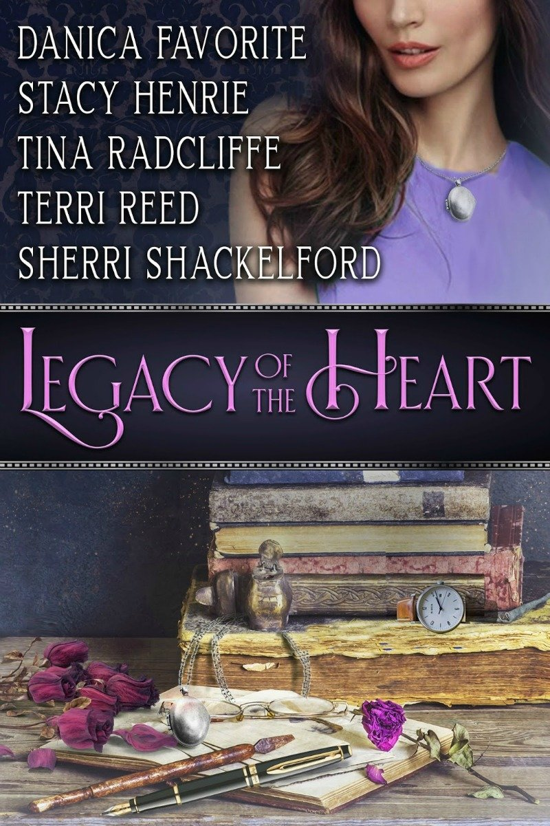 Legacy of the Heart Inspirational Romance Novella Collection