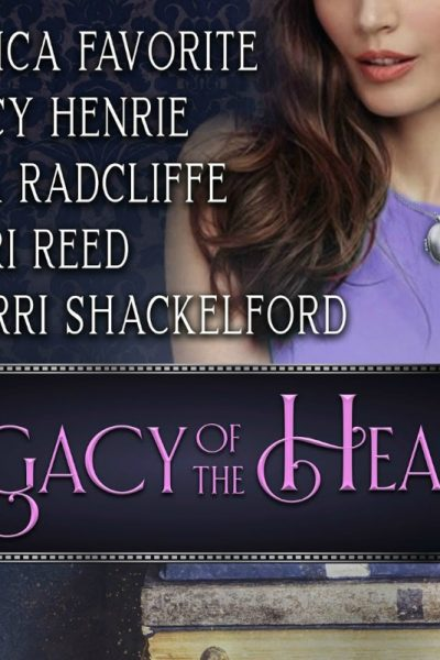 Legacy of the Heart | Inspirational Romance Novella Collection