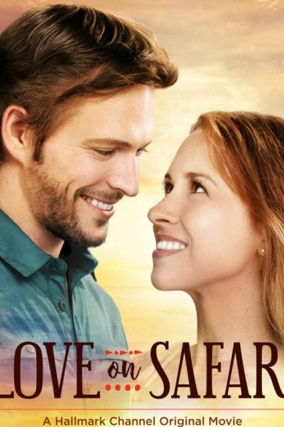 Love on Safari Premieres on Hallmark Channel July 28