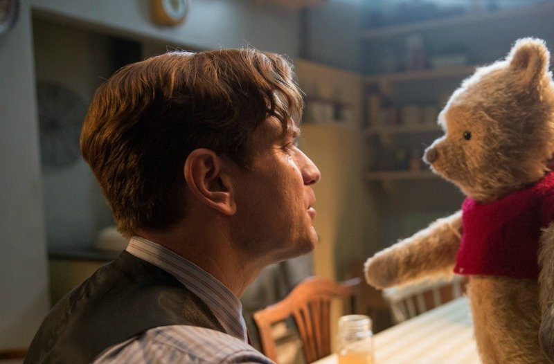 A Few of My Favorite Scenes from Christopher Robin