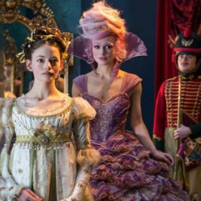The Nutcracker and The Four Realms | New Poster and Trailer