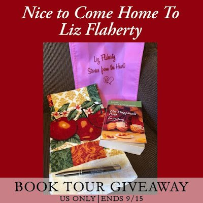 Nice to Come Home to by Liz Flaherty