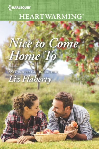 Nice to Come Home to by Liz Flaherty | Book Prize Package Giveaway US 8/15
