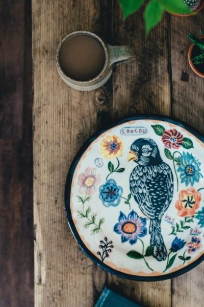 Crafts That Will Add Personality to Your Empty Walls