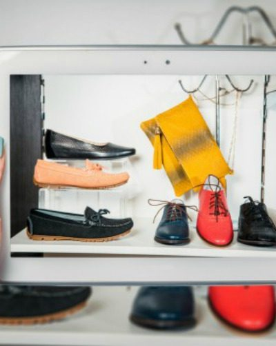5 Great Things About Buying Footwear Online