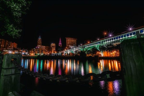 Top Date Spots for an Intimate Evening in Cleveland, Ohio