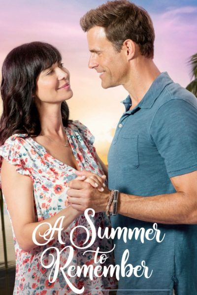 A Summer to Remember on Hallmark Channel August 4