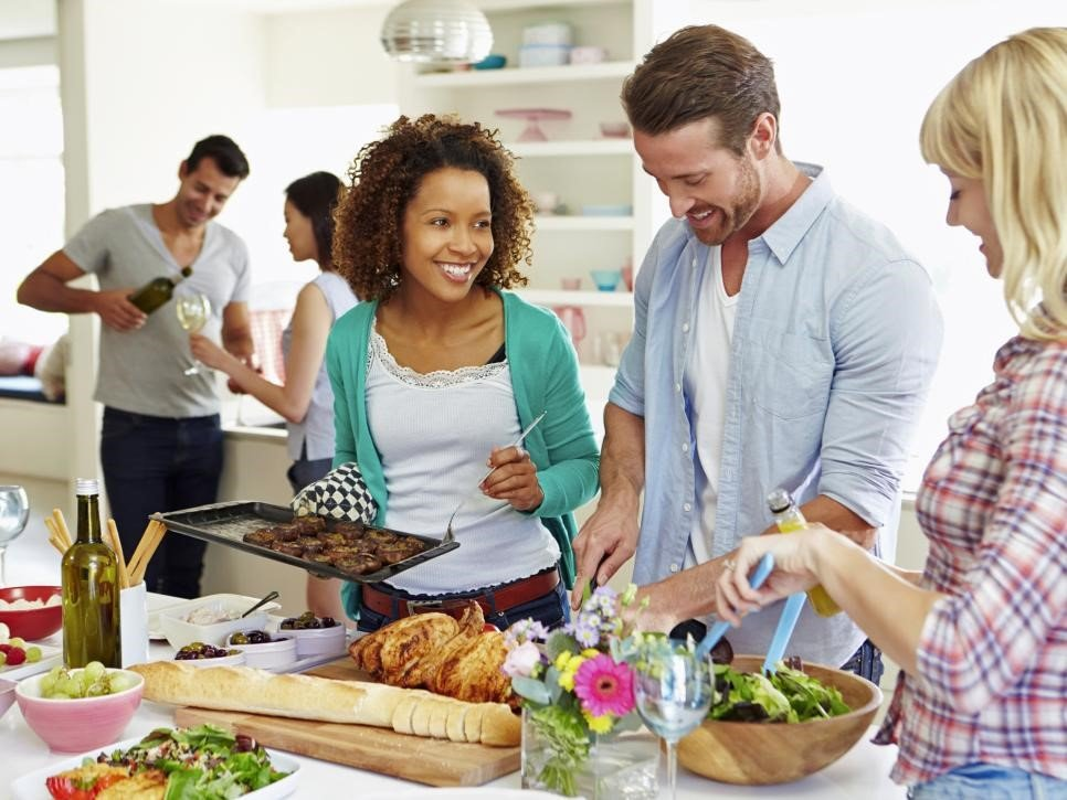 Millennials Are Changing How We Shop for Food