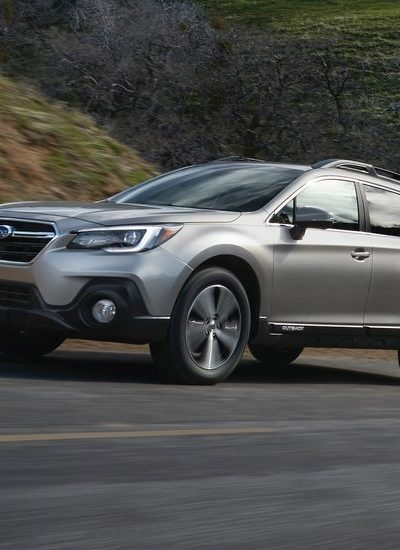Family SUV Comparison | Check out These Three Models