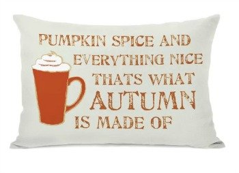 31 Pumpkin Spice Products You're Going to Love