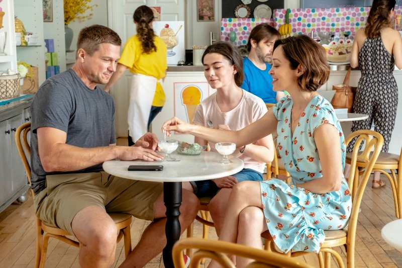Season for Love Hallmark Channel Summer Nights Final Week