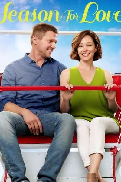 Season for Love | Hallmark Channel Summer Nights Final Week