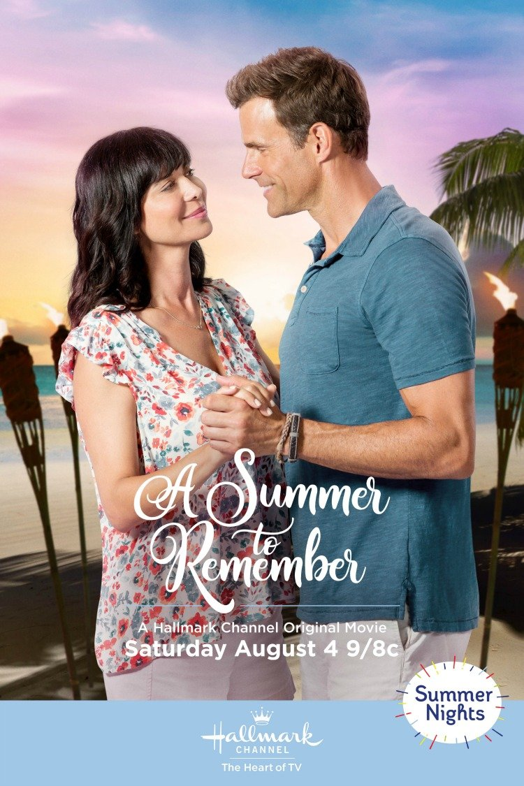 A Summer to Remember on Hallmark Channel