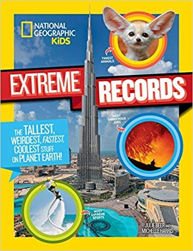 National Geographic Kids Books 2019
