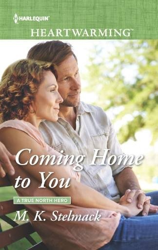 Coming Home to You by M.K. Stelmack | Clean Romance Book Review