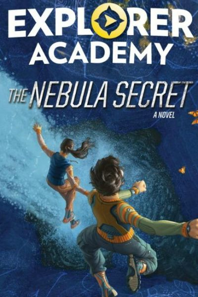 Adventure Book for Kids Explorer Academy The Nebula Secret | Enter to Win a Cruise in Alaska 5/31/19