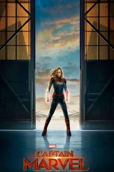 Captain Marvel Trailer Breakdown Plus a New Teaser Poster #CaptainMarvel