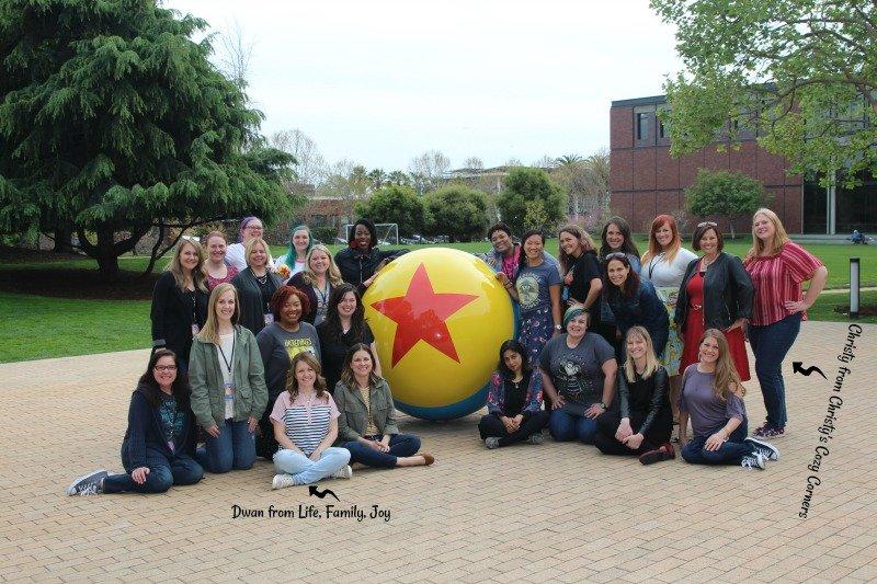 Pixar Movie Recipes, Crafts, and Printables Round-Up