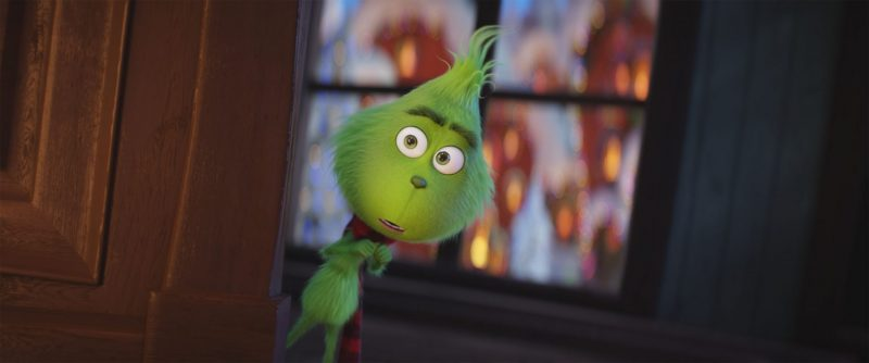 DR. SEUSS' THE GRINCH Is Coming To Theaters November 9 | Trailer and Lyric Video
