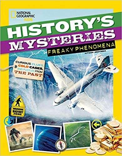 Animal Zombies and History's Mysteries Freaky Phenomena
