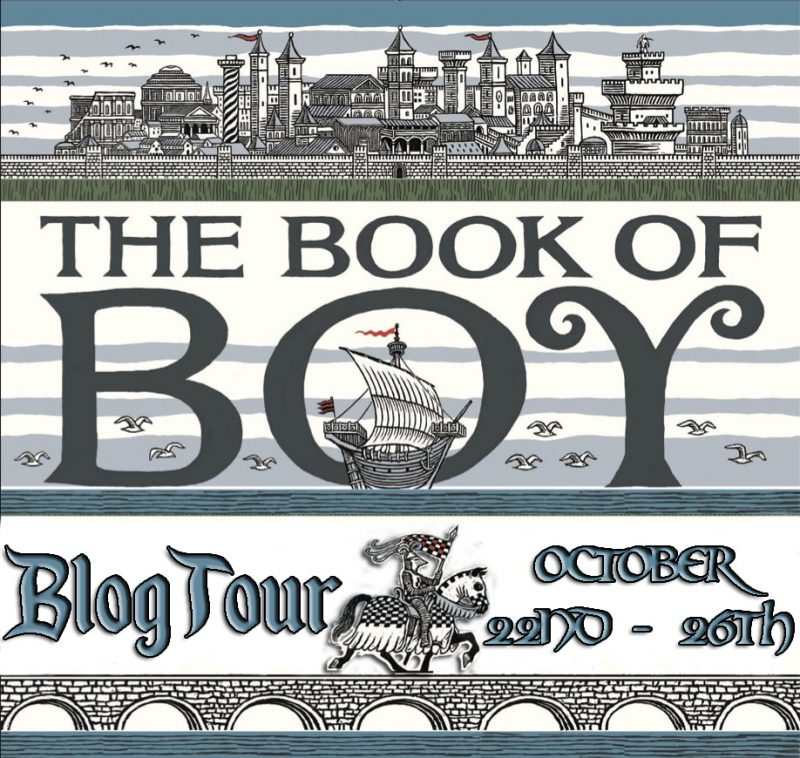 The Book of Boy by Catherine Gilbert Murdock | Book Review