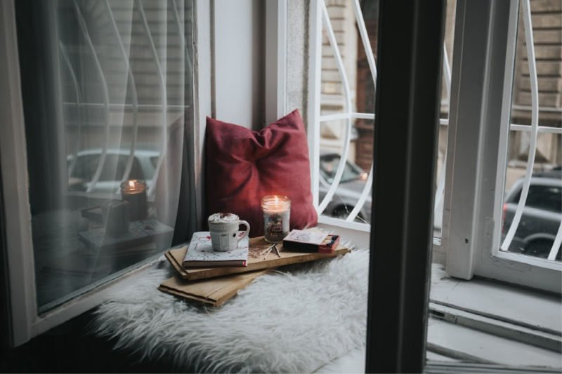 The Coziest Additions To Bring Into Your Home For Fall