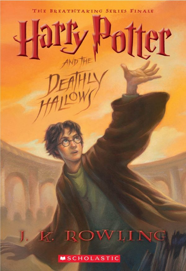 Harry Potter Roundup | Harry Potter and The Deathly Hallows