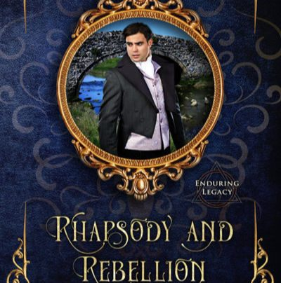Clean Regency Romance | Rhapsody and Rebellion by Aubrey Wynne $50 Giveaway WW 11/2