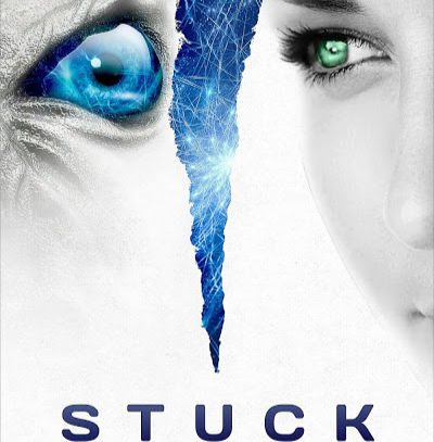 Stuck Cover Reveal | Book 3 of the Young Adult Dystopian Stitch Series $10 Giveaway WW 10/12