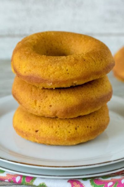 Pumpkin Donuts Recipe with Pumpkin Desserts Roundup