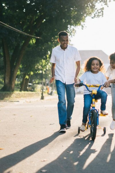 Some Real Ways To Keep Your Family Healthy and Happy