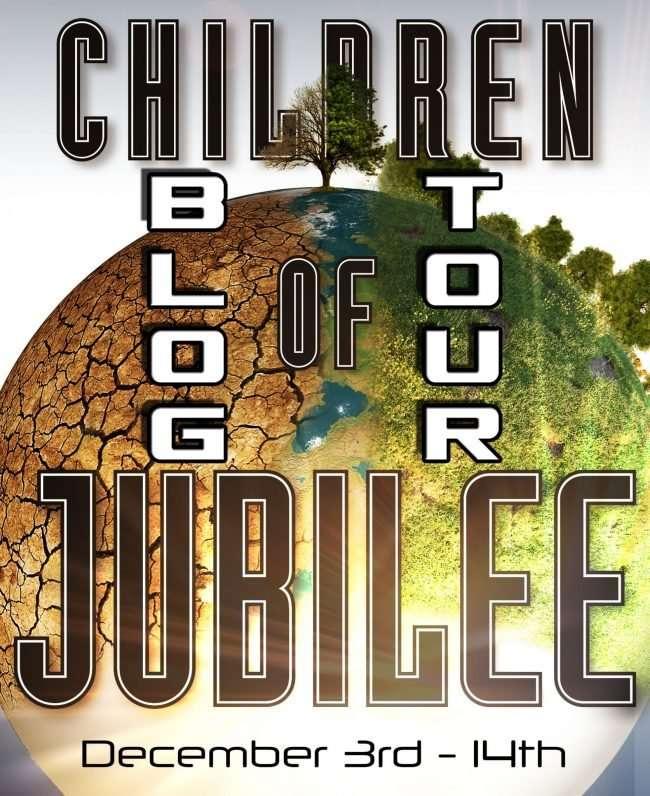 Children of Jubilee by Margaret Peterson Haddix