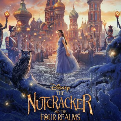 The Nutcracker and The Four Realms Full Movie Review