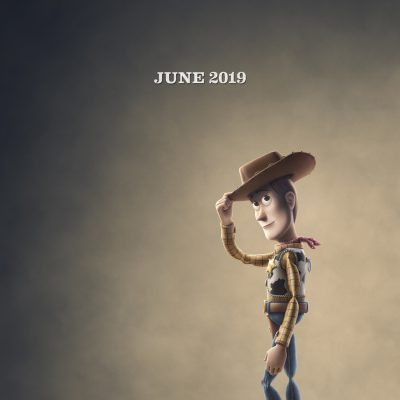 Toy Story 4 Has a New Toy and a Teaser Trailer! Meet Forky!