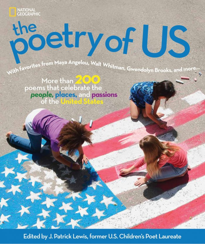 The Poetry of USby National Geographic Kids
