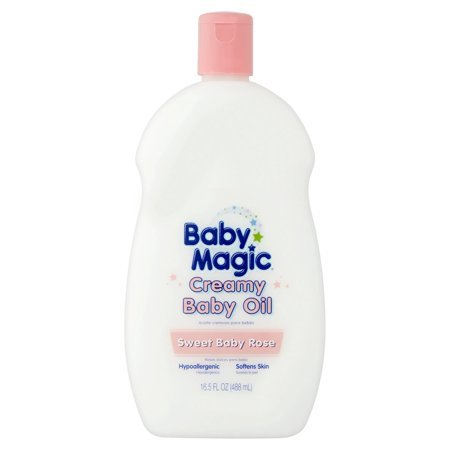 Cradle Your Baby with Love and Baby Magic