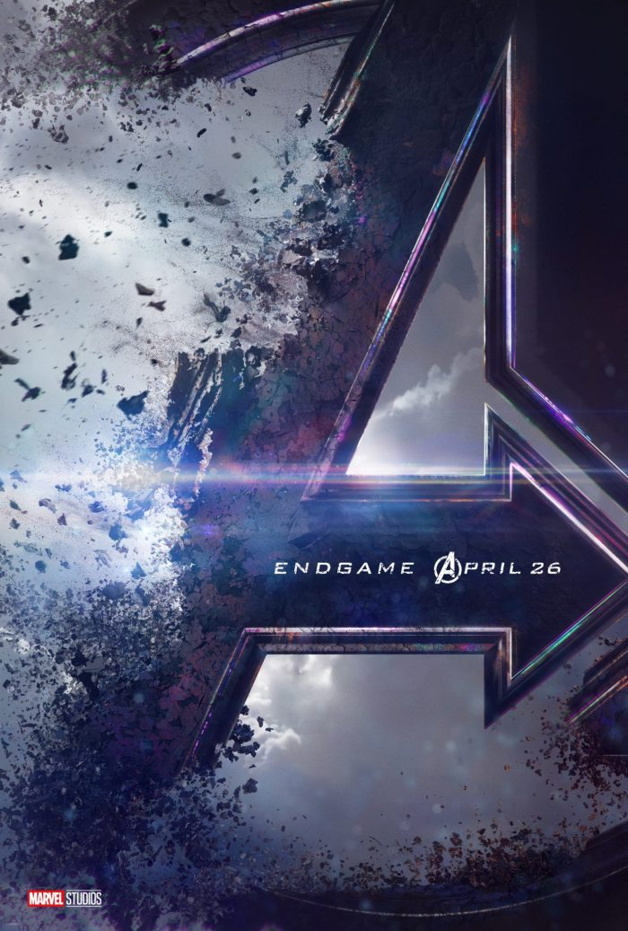 The long wait has finally paid off. In one fell swoop, we got a poster, trailer, and a name: AVENGERS ENDGAME. See my trailer reaction and breakdown here!
