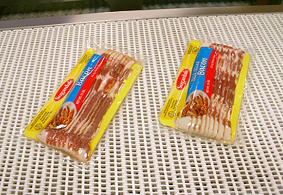 Sugardale Bacon at Freshmark